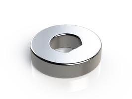 Magnet Plating and Coating Options - Amazing Magnets