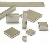 Plate Magnets