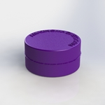 Plastic Coated Magnets
