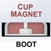 CUP625BOOT